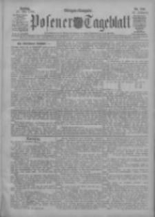Posener Tageblatt 1908.05.22 Jg.48 Nr239