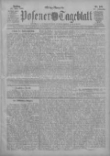 Posener Tageblatt 1908.05.22 Jg.47 Nr240