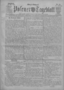 Posener Tageblatt 1908.05.23 Jg.47 Nr241
