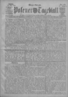 Posener Tageblatt 1908.05.24 Jg.47 Nr243