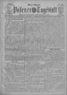 Posener Tageblatt 1908.05.26 Jg.47 Nr245