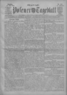 Posener Tageblatt 1908.05.26 Jg.47 Nr246