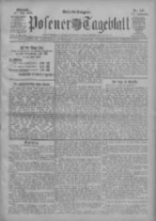 Posener Tageblatt 1908.05.27 Jg.47 Nr247