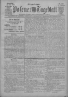 Posener Tageblatt 1908.05.28 Jg.47 Nr249
