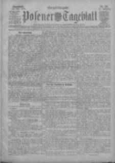 Posener Tageblatt 1908.05.30 Jg.47 Nr251