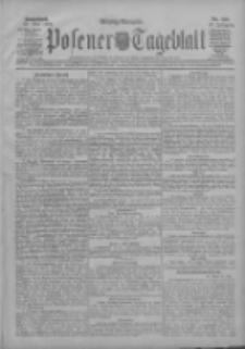 Posener Tageblatt 1908.05.30 Jg.47 Nr252
