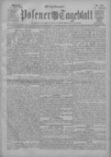 Posener Tageblatt 1908.06.03 Jg.47 Nr258