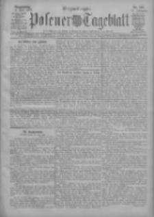 Posener Tageblatt 1908.06.04 Jg.47 Nr259