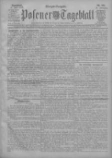 Posener Tageblatt 1908.06.06 Jg.47 Nr263