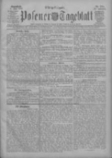 Posener Tageblatt 1908.06.06 Jg.47 Nr264