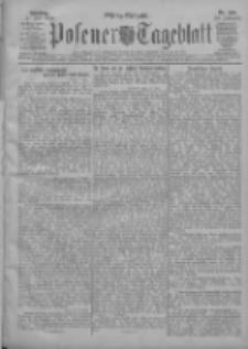 Posener Tageblatt 1908.06.09 Jg.47 Nr266
