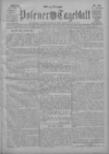 Posener Tageblatt 1908.06.10 Jg.47 Nr268
