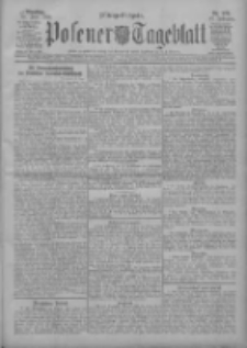 Posener Tageblatt 1908.06.16 Jg.47 Nr278