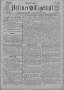 Posener Tageblatt 1908.06.17 Jg.47 Nr279