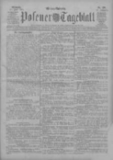 Posener Tageblatt 1908.06.17 Jg.47 Nr280