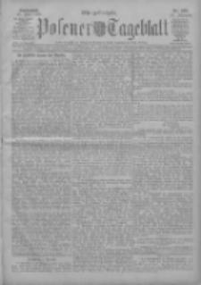 Posener Tageblatt 1908.06.20 Jg47 Nr286