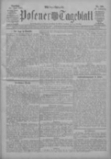 Posener Tageblatt 1908.06.23 Jg.47 Nr290