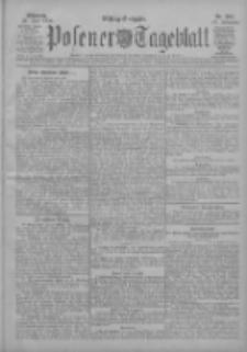 Posener Tageblatt 1908.06.24 Jg.47 Nr292
