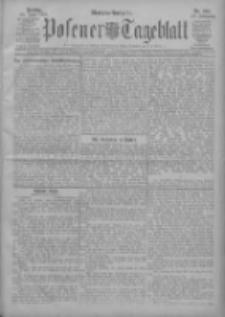 Posener Tageblatt 1908.06.26 Jg,47 Nr295