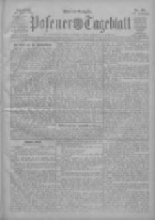 Posener Tageblatt 1908.06.27 Jg.47 Nr297