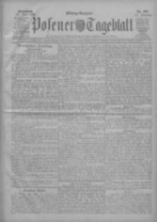 Posener Tageblatt 1908.06.27 Jg.47 Nr298