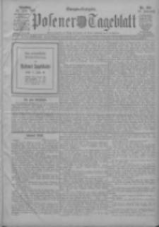 Posener Tageblatt 1908.06.30 Jg.47 Nr301