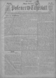 Posener Tageblatt 1908.07.01 Jg.47 Nr303