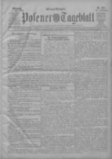 Posener Tageblatt 1908.07.01 Jg.47 Nr304