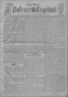 Posener Tageblatt 1908.07.02 Jg.47 Nr305