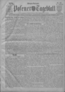 Posener Tageblatt 1908.07.03 Jg.47 Nr307