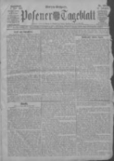 Posener Tageblatt 1908.07.04 Jg.47 Nr309