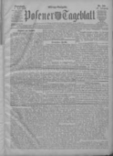 Posener Tageblatt 1908.07.04 Jg.47 Nr310