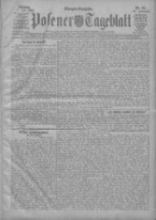 Posener Tageblatt 1908.07.05 Jg.47 Nr311