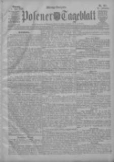 Posener Tageblatt 1908.07.06 Jg.47 Nr312