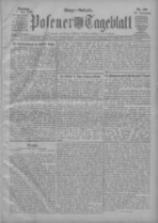 Posener Tageblatt 1908.07.07 Jg.47 Nr313