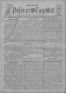 Posener Tageblatt 1908.07.07 Jg.47 Nr314