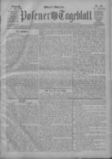 Posener Tageblatt 1908.07.08 Jg.47 Nr315