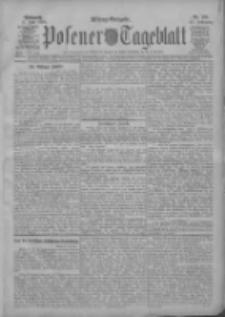 Posener Tageblatt 1908.07.08 Jg.47 Nr316