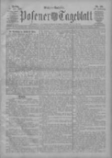 Posener Tageblatt 1908.07.10 Jg.47 Nr319
