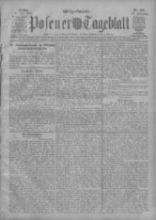 Posener Tageblatt 1908.07.10 Jg.47 Nr320