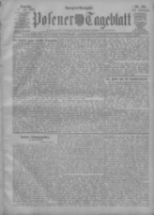 Posener Tageblatt 1908.07.12 Jg.47 Nr323