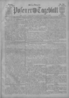 Posener Tageblatt 1908.07.13 Jg.47 Nr324