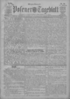 Posener Tageblatt 1908.07.17 Jg.47 Nr331