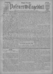 Posener Tageblatt 1908.07.18 Jg.47 Nr333
