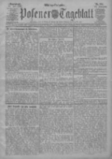 Posener Tageblatt 1908.07.18 Jg.47 Nr334