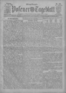 Posener Tageblatt 1908.07.21 Jg.47 Nr338
