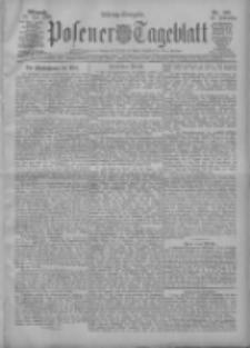 Posener Tageblatt 1908.07.22 Jg.47 Nr340