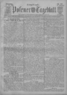 Posener Tageblatt 1908.07.23 Jg.47 Nr342