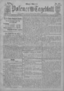 Posener Tageblatt 1908.07.24 Jg.47 Nr343