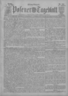 Posener Tageblatt 1908.07.24 Jg.47 Nr344